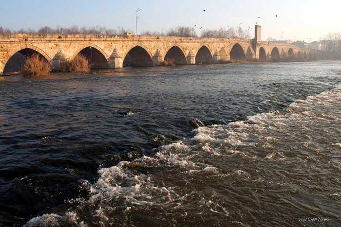Γέφυρα Μουσταφά Πασά | Svilengrad